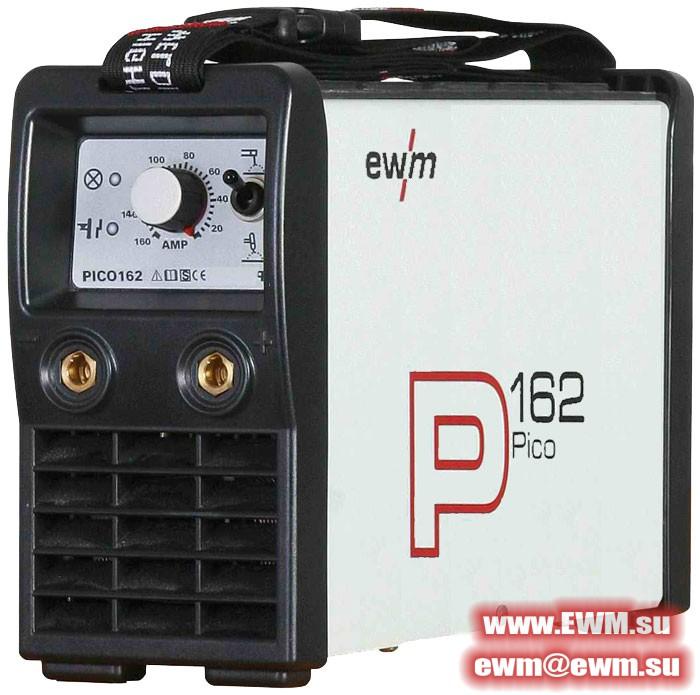 Сварочный аппарат EWM Pico 162