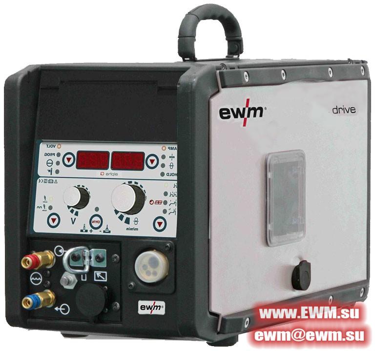 Механизм подачи проволоки EWM DRIVE 200С