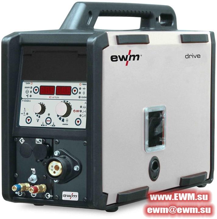 Механизм подачи проволоки EWM DRIVE 300С