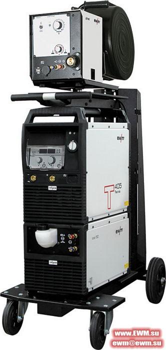 Сварочный аппарат EWM Taurus 405 TDM