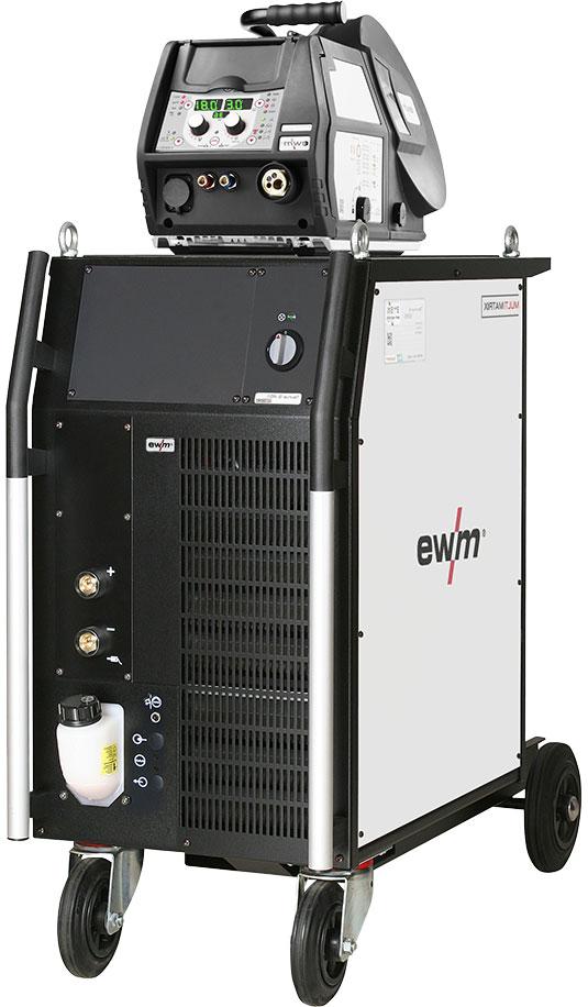 Сварочный аппарат EWM Taurus 451 FDG/FDW