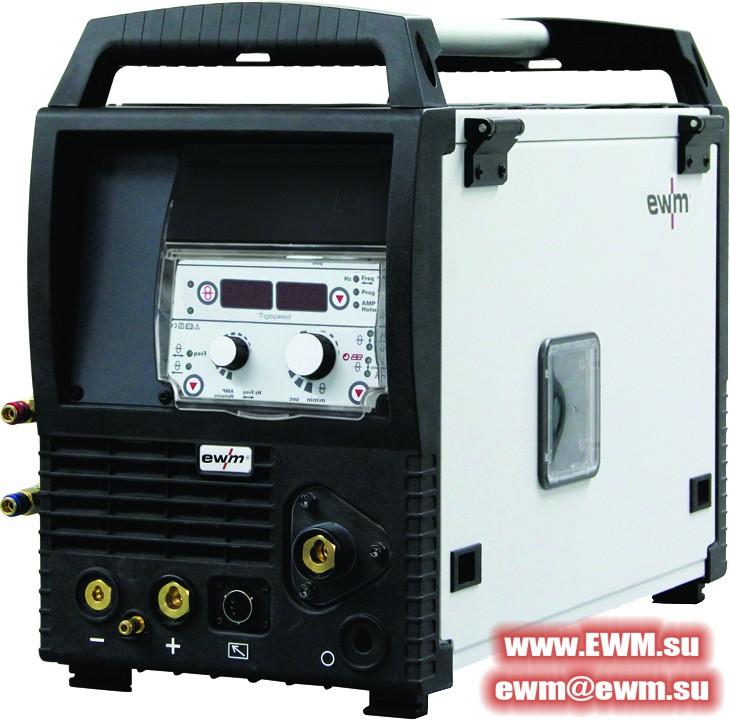 Аппарат подачи горячей проволоки EWM tigSpeed drive 45 Hotwire