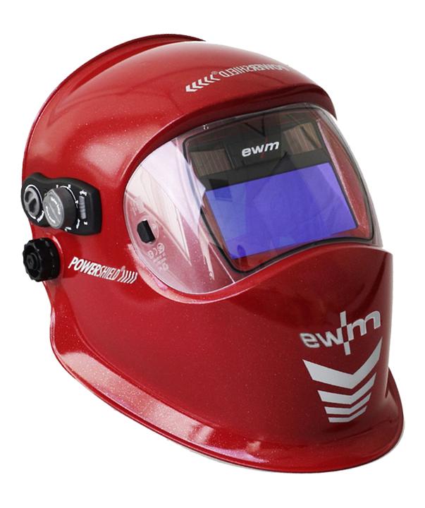 Защитный шлем EWM POWERSHIELD 5-13