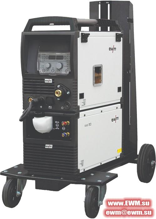 Сварочный аппарат EWM PHOENIX 355 puls MM TKM